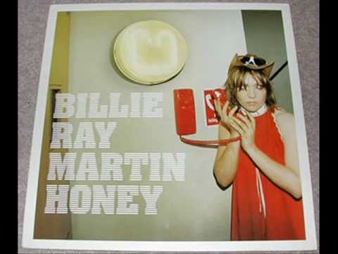 Billie Ray Martin  Honey Chicane Club Mix 1999