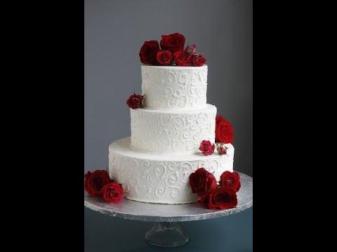 Свадебные торты. Фото. Идеи.