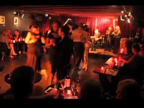 diego santana tango at zinc bar new york 2013 youtube. Black Bedroom Furniture Sets. Home Design Ideas