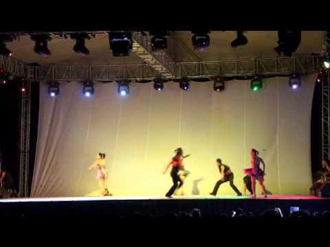 dance revolution,campus guadalajara