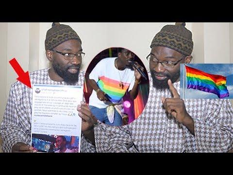 """Plainte contre Oustaz Makhtar Sarr; Ababacar Mboup sort des preuves & défie Wally""""magui xar bamou.."""""""