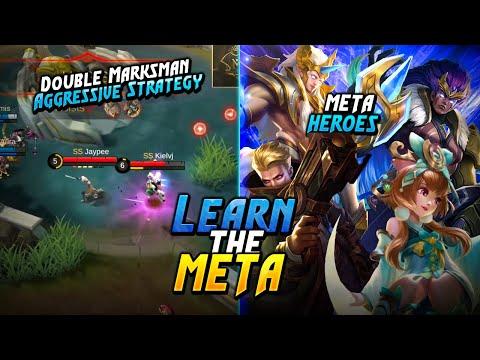 LEARN THE META | Season 14 | Mobile Legends Bang Bang