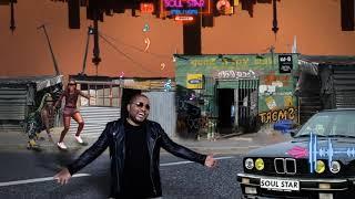 Soul Star ft Da Capo iMali YamiVisualizer