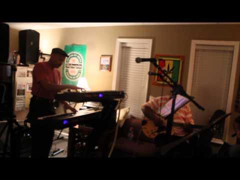 Jam Session Wendell Davis - Keyboard, Glynn Pettiford - Guitar