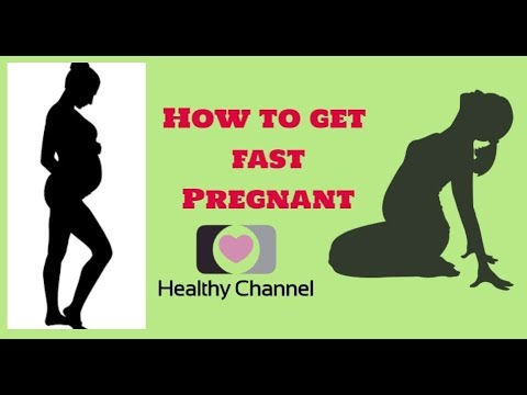 Home Remedies To Get Pregnant Fast Best Natural Cures