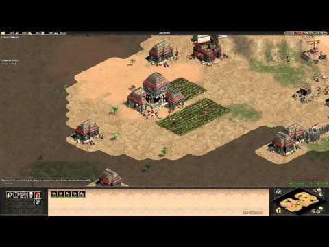 1 V 1 Dry arabia Maya war