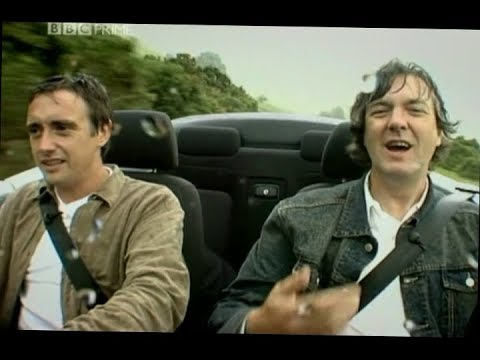 Top Gear Funny Compilation #2 | Best moments of Season 2 part #2
