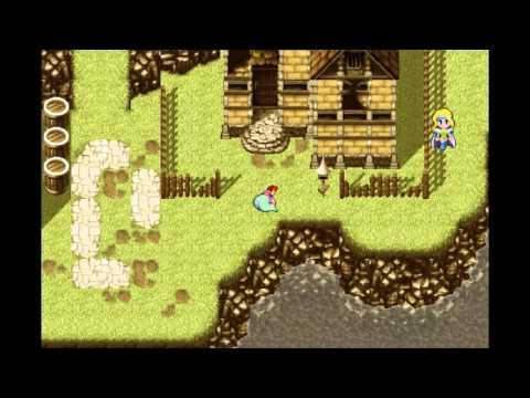 Final Fantasy VI Steam Anti-Norm - (Bonus) Humbaba and Terra (Part 1)