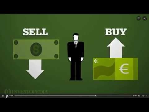 Forex trading basics investopedia