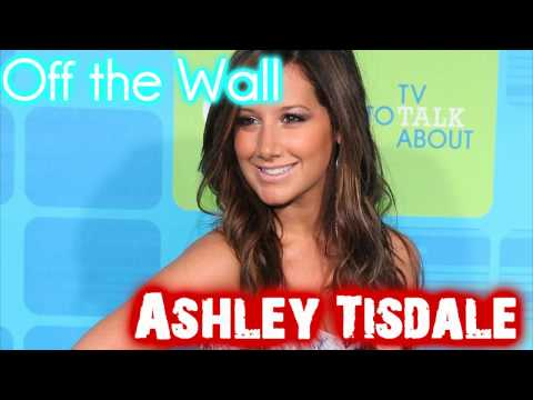 Ashley Tisdale - Off the Wall (New Song 2010!) [HD]