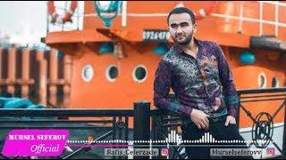 Mursel Seferov - Xos Geldin / 2017 (Audio)
