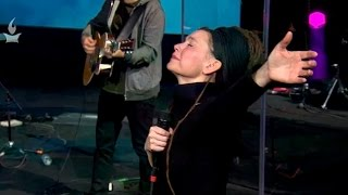 Download Misty Edwards // Lord of Hosts | Onething 2016 Mp3 and Videos