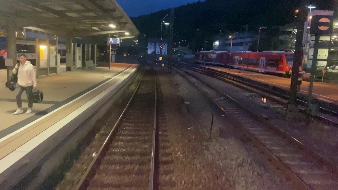 Stau A81 Singen Stuttgart
