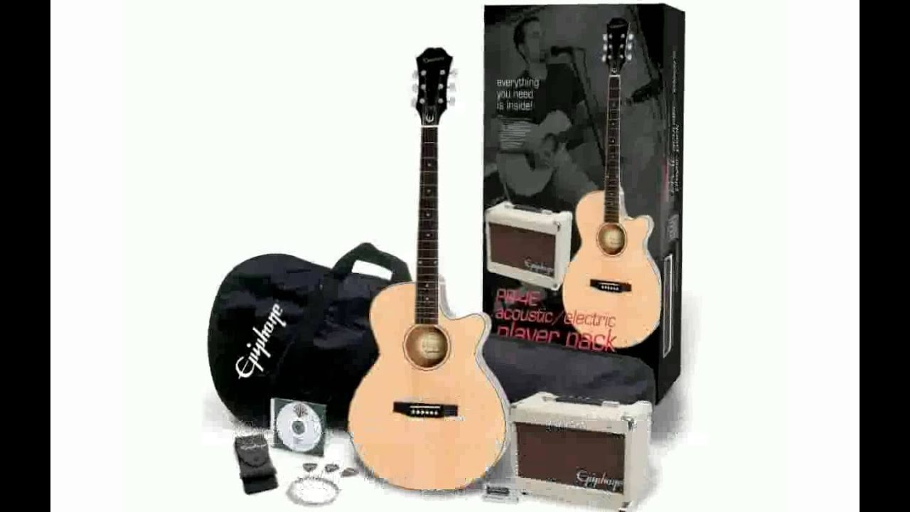 Acoustic Yamaha Vs Fender