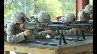 The Making of A Soldier-Fort Benning TV