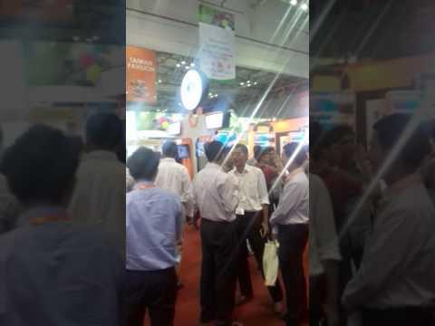 exhibition stand contractor in Vietnam