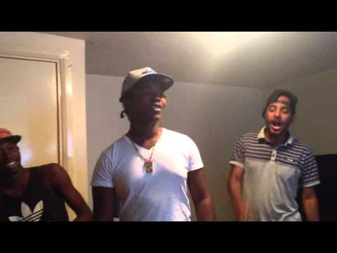 FreeStyle Lyrical Clash Vlog [EP1]  features C4 Steppinz and Yung Voice