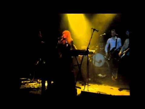 Kill the Dandies! - Shooby LIVE (Pod Lampou 12.11.10)