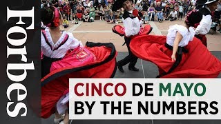 How Americans Celebrate One Of Mexicos Oldest Battles