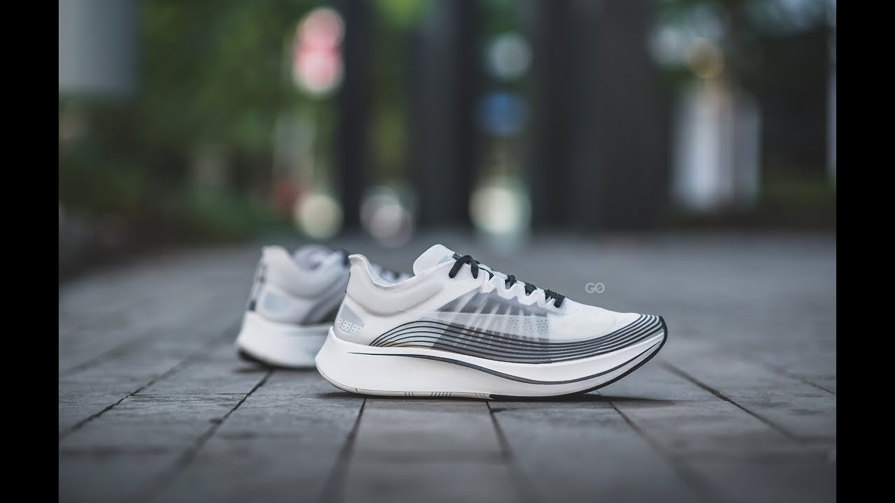 reasonable price best service in stock Review & On-Feet: NikeLab Zoom Fly SP