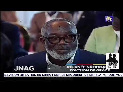 regarder-le-president-felix-tshisekedi-loue-jesus-christ---journee-national-d'action-de-grace