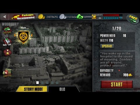 Zombie Frontier 3 Hack Add 999999 Gold In 1 Minute No Root 100