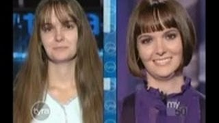 Mary Long Hair Makeover by Tyra Banks