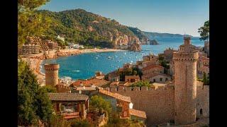 Ллорет де Мар, Испания. Хочу в отпуск.
