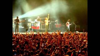 Incubus - Priceless (@ Chile - 2010)