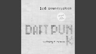Daft Punk Is Playing at My House (Soulwax Shibuya Mix) chords | Guitaa.com