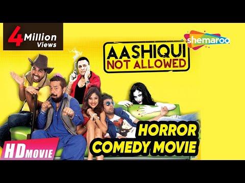 Aashiqui Not Allowed (Full Movie) - BN...
