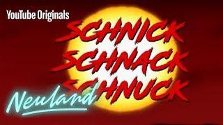 Schnick Schnack Schnuck - Der Film (Fake-Trailer) | Neuland – 100% Retro