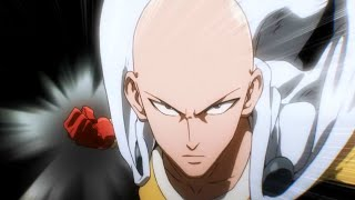 「AMV」One Punch Man - Dangerous