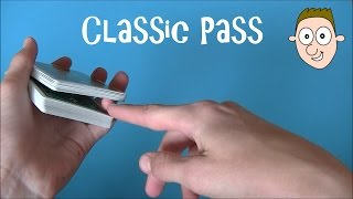 The Classic Pass: Tutorial