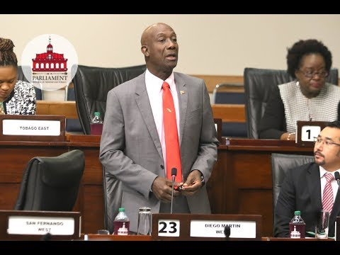30th Sitting of the House of Representatives - Thursday May 10, 2018 - Part 2