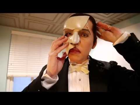 Character Study: THE PHANTOM OF THE OPERA Star James Barbour