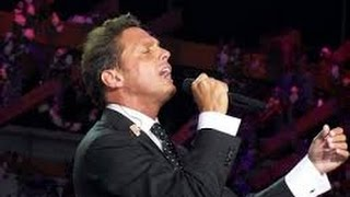 Watch Luis Miguel Bravo Amor Bravo video