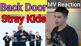 [MV Reaction]Stray Kids(스트레이키즈) 'Back Door' 뮤비리액션