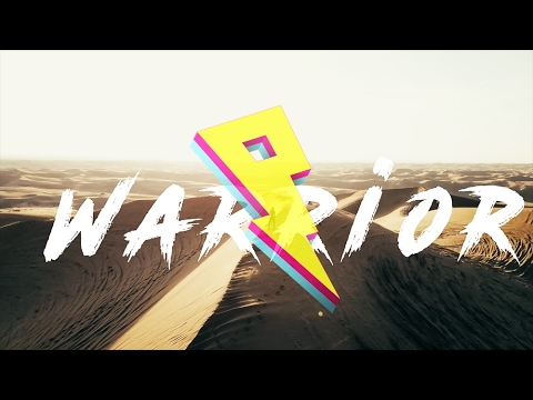 Steve James - Warrior feat LIGHTS Lyric