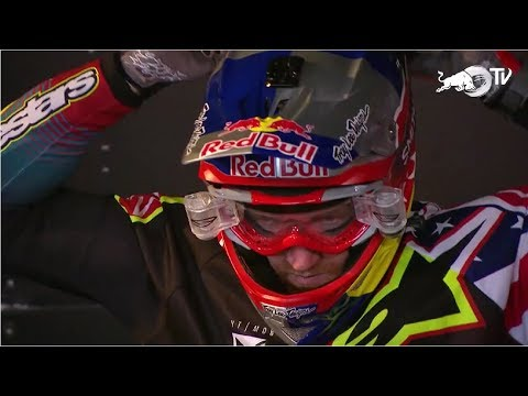 Aaron Gwin's Incredible Winning Run: Mont-Sainte-Anne UCI World Cup 2017