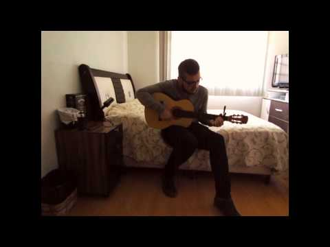 Gary Jules - Mad World [Acoustic Cover]