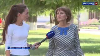 В Ольховском районе все погорельцы получили единовременное пособие