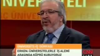 İstanbul Ticaret Üniversitesi Erhan Erken - Genç Üniversiteli Programı