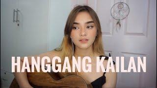 Hanggang Kailan | Orange and Lemons | Cover