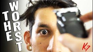 WORST Type of BarberShop Clients