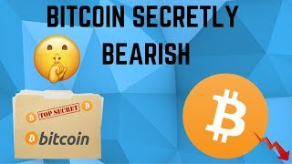Is Bitcoin Secretly Bearish Again? The Rejection Signs You Should Know! BTC Technical Analysis.