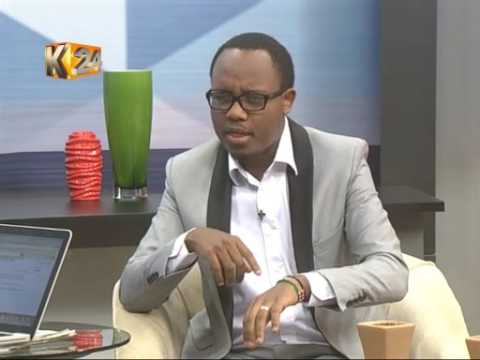 Abel Mutua (BUDA): Kenya's finest entertainment script write