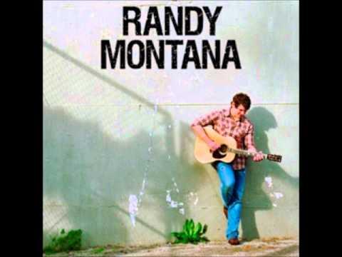 Randy Montana: Like a Cowboy