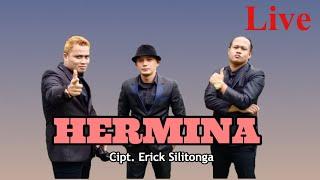 Lagu Batak HERMINA ~ ANJU TRIO (Live)