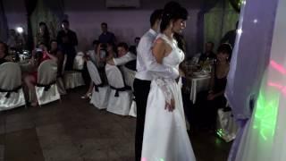 Необычный свадебный танец Уральск, Казахстан